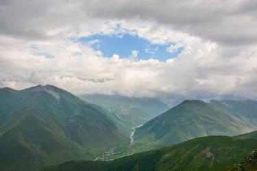 Georgia by Kulikovaphoto