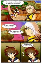 Kingdome Hearts by DerpInc