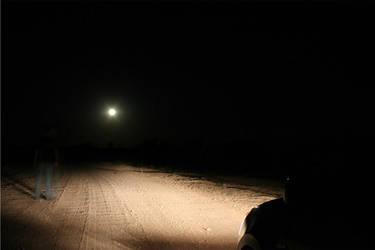i am night ghost by Erdaron