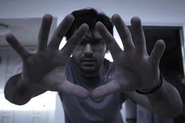 hands by Erdaron