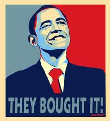 Obama Gotcha by Conservatoons