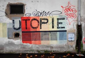 utopie by Saradesbois