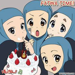 Fatwa Time by maskawaih