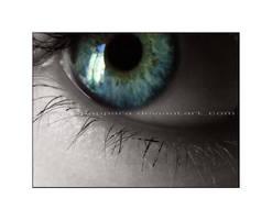 Eyes by Spappara