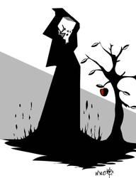 Death by IamINCOGNITO