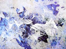 Digital art texture 23 by mercurycode