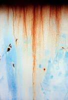 Rust texture IX by mercurycode