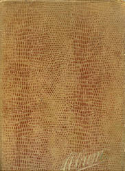 Snake skin book cover by mercurycode