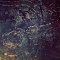 Digital Art Texture 128 by mercurycode