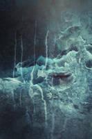 Digital Art Texture 169 by mercurycode