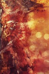 Digital Art Texture 214 by mercurycode