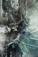 Digital Texture Artwork 262 by mercurycode
