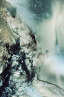 Digital Texture Artwork 294 by mercurycode