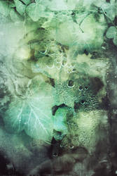 Digital Texture Artwork 295 by mercurycode