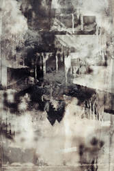 Digital Texture Artwork 298 by mercurycode