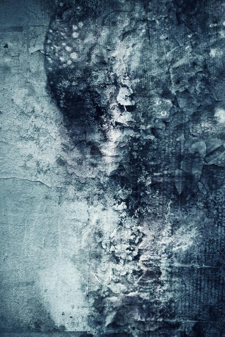 Digital Texture Artwork 341 by mercurycode