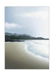 Beach v2 by DANNY-KURIAN