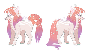 Character For Sale OTA~ (CLOSED) by kallipyr