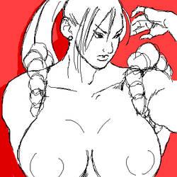Shiranui Mai 7 by belt468