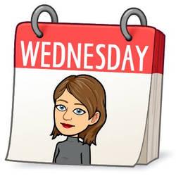 Wednesday by CheysMisadventures