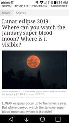 Super blood moon by CheysMisadventures