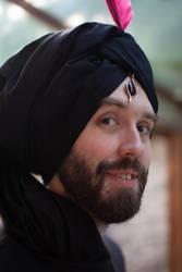 Oh Jafar by Santian69
