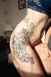Bouquet by Santian69