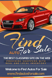 Findautosforsale - THE BEST CLASSIFIED SITE ON THE by findauto