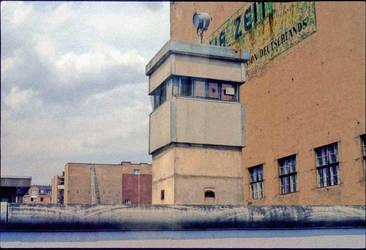 Berlin 1992 by mellownella