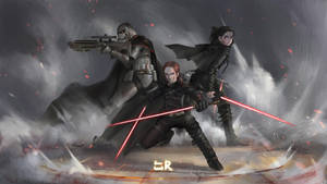 The First Order 5 by haonguyenly