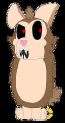 Mama Tattletail sketch (no ref) by Trupokemon