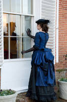 victorian reflection by numberjumble