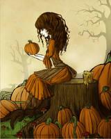 Autumn's comin' 'round by Quiet-Imps