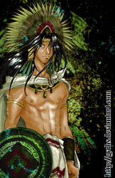 APH: Azteca Empire by GYRHS