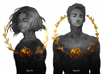 Star Dust by GYRHS