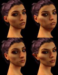Faces G3F Custom by Armoun