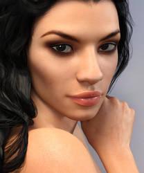 Custom Face 5 by Armoun