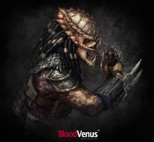 Predator by bloodvenus