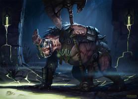Gatekeeper by pindurski