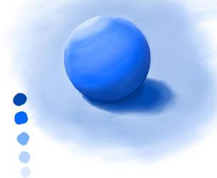 Sphere by rhinton2099