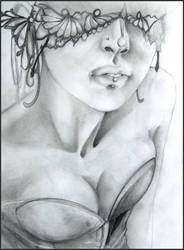 mariposa by JuleeMClark