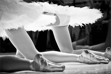 Ballet.. by karolkorn