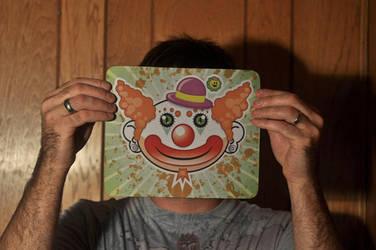 clown campaign 2 by Joseph-Ratigan