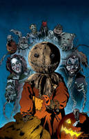 Trick 'r Treat by ClintHagler