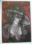 rich woman by Ekaterina9