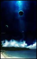 Deep Blue - Collab by Stut29