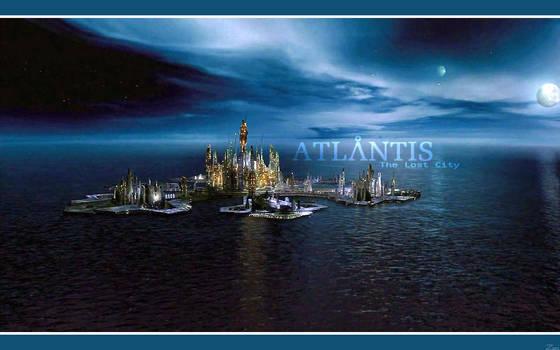 Atlantis by zizi-svk