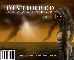 Disturbed - Apocalypse by xZDisturbedZx