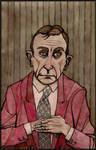 Mr. Rector by Schlammer