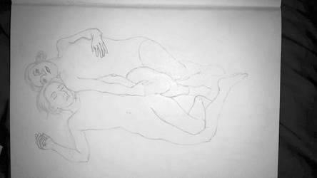 Pose studies 8 by Stephanie-Chivas